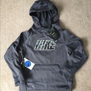 Boys Small Nike Hoodie NWT